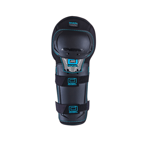 O'neal Pro III Knee Guard black